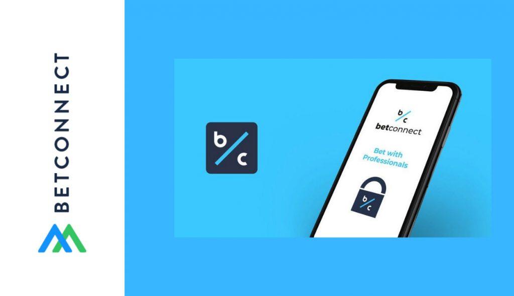 Betconnect betting exchange platform