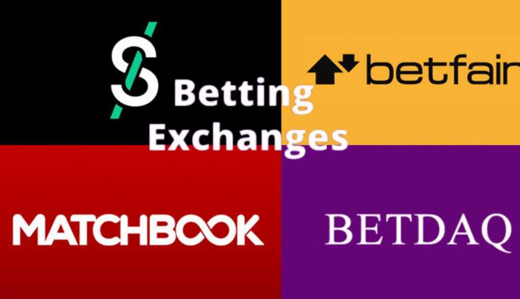 Discussion on betting exchange sites
