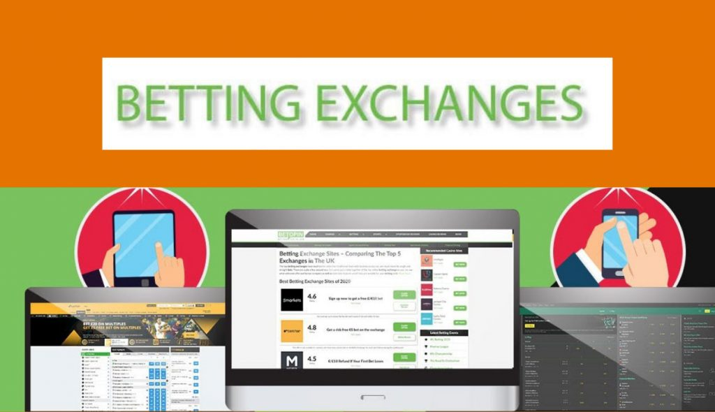 What Are Betting Exchanges and What Are Its Benefits?