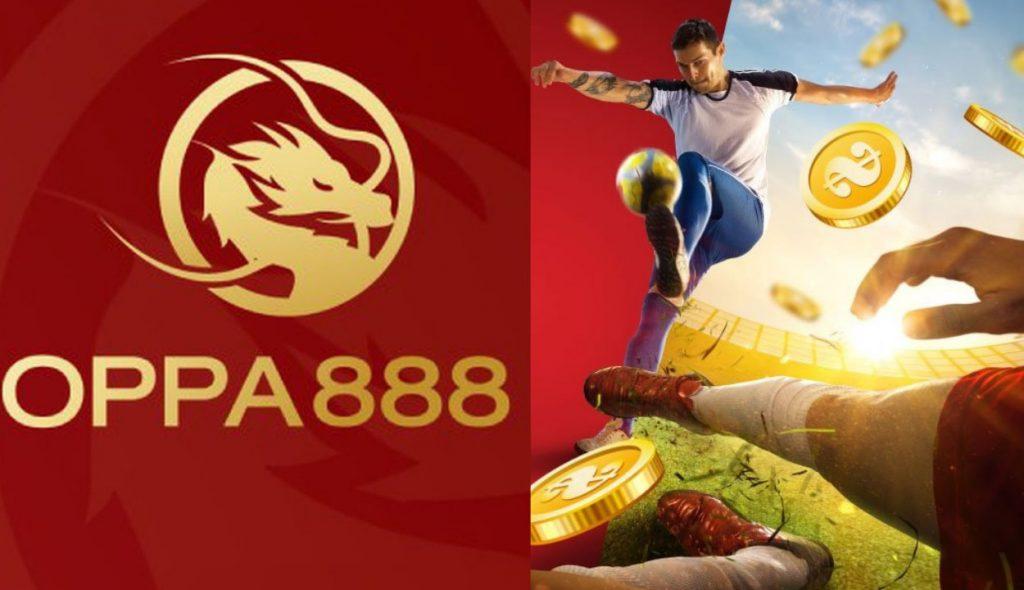 Oppa888 betting site