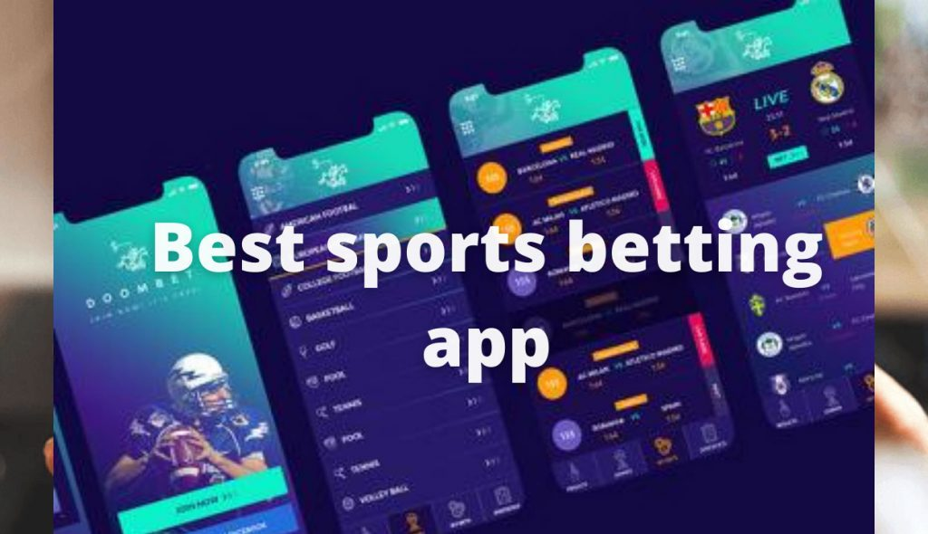Review of the best sports betting app