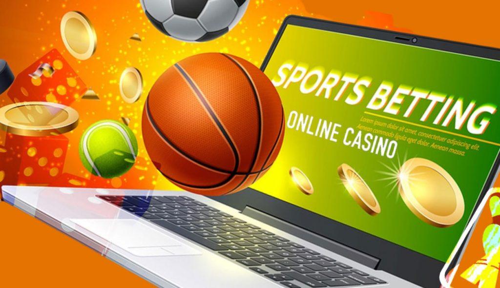 Professional sports betting